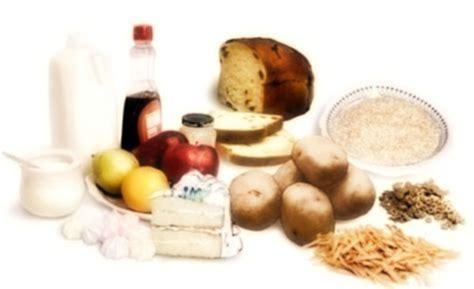 187 alimenti poveri di carboidrati e zuccheri