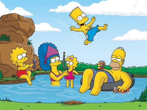 Home Design 3d Jugar Gratis The Simpsons The Simpsons Photo 35448 Fanpop