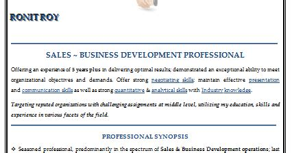 10000 Cv And Resume Sles With Free One Page Excellent Resume Sle For Mba 10000 Cv And Resume Sles With Free Graudate Resume Template For Sales Marketing