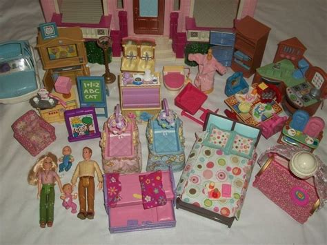 loving family doll house furniture fisher price loving family grand doll house dolls furniture twin acce
