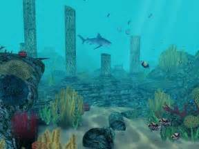 Free 3D Ocean Screensavers Screensavers   Download 3D Ocean