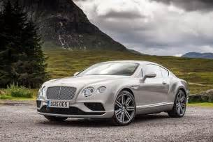Buy Bentley Continental Gt 2017 Bentley Continental Gt And Gtc Overview Autotrader