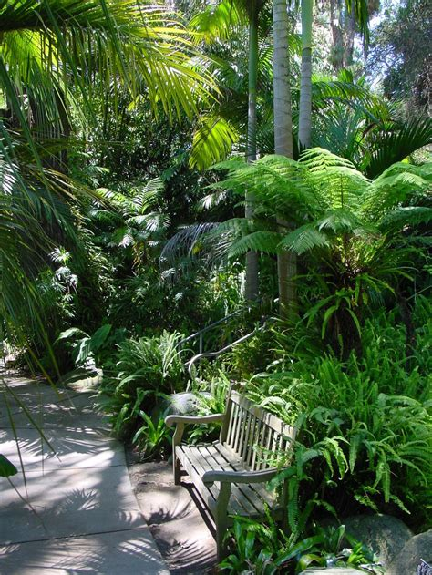 San Diego Botanic Garden Quail Botanical Gardens