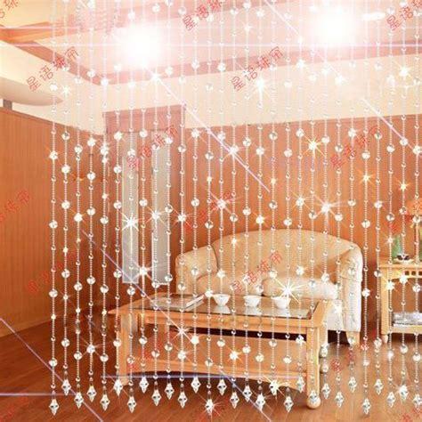 bead curtain crystal bead curtain  partition