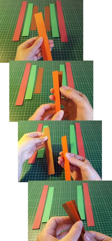 How To Make Things Out Of Paper Step By Step - how to make things out of paper step by step 28 images