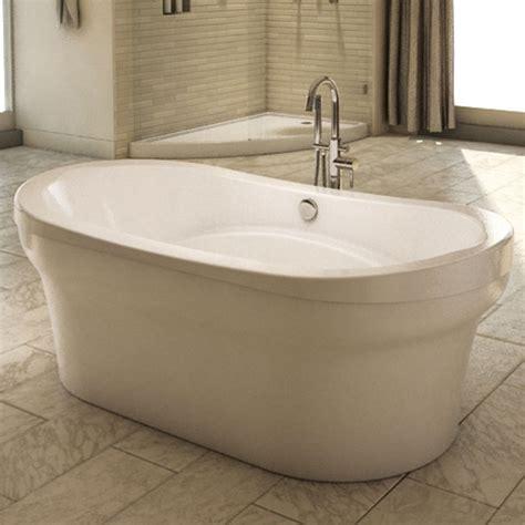 bathtubs freestanding soaking neptune revelation freestanding 3666 3672