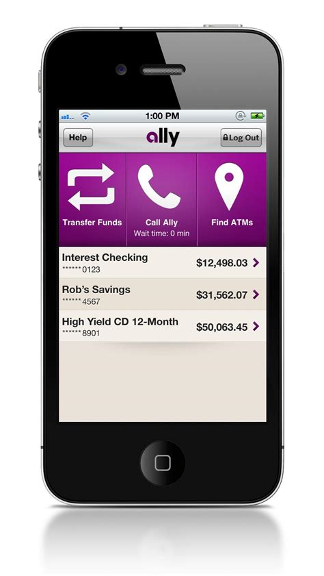 bank mobile ally bank announces 1 million customer accounts launches