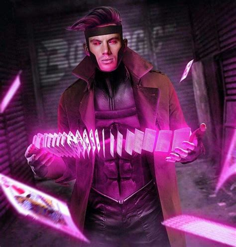 film marvel xman gambit pulled from 2016 release new fox marvel films