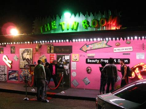 Tin Room by The Tin Room Park Cities Bars And Clubs Bars And