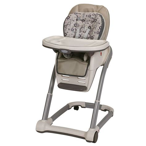 Graco High Chair by Graco Blossom 4 In 1 High Chair Everything Baby
