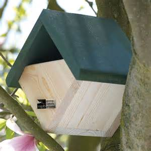 robin and wren nest box rspb bird nest boxes rspb shop
