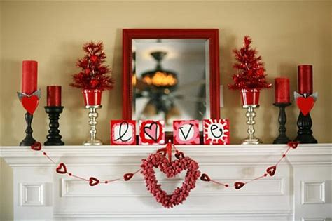 valentines home decorations romantic bedrooms how to decorate for valentine s day