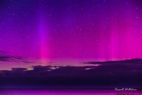 southern lights aurora australis southern lights point addis australia