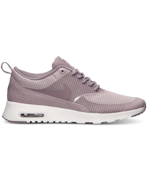 nike air max thea sneakers nike s air max thea easter running sneakers from