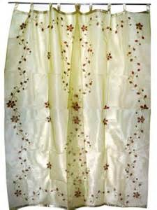 Embroidered Sheer Curtains Embroidered Sheer Curtains Ebay