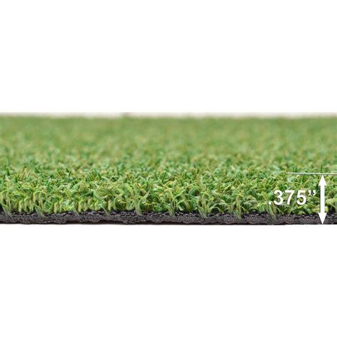 turf evolutions 12 ft x 75 ft trugrass luxury