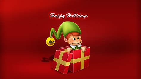 wallpaper christmas elf christmas elf wallpaper wallpapersafari