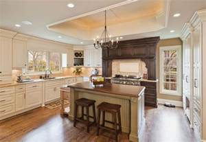 Kitchen Colors With Cream Cabinets by Sophisticated Kitchen Style That Will Make Your Kitchen