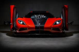 One Of A Koenigsegg One Of 1 Agera