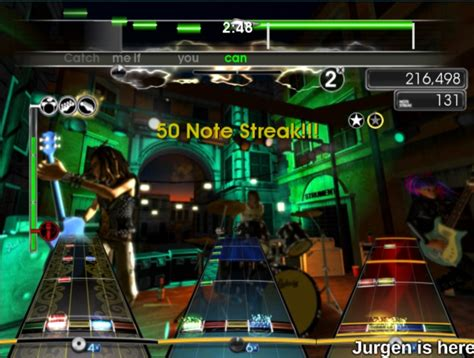frets on fire frets on fire x windows mac linux game mod db