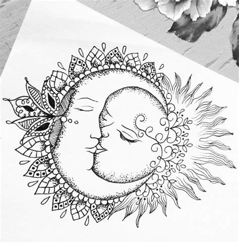 mandala sun tattoo 10 best ideas about sun mandala on mandala