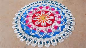 home design and easy rangoli design simple preview