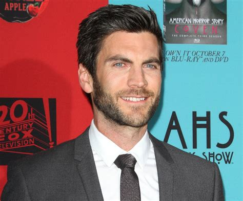 wes bentley american horror wes bentley picture 42 premiere screening of fx s