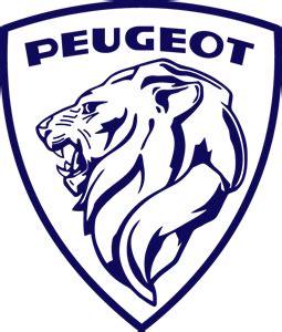 logo peugeot png peugeot car logo vector eps free download