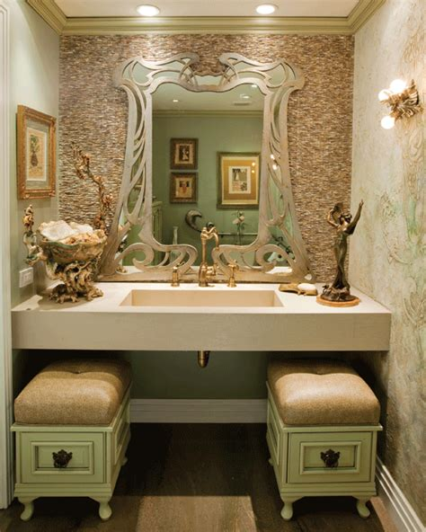 what is a powder room 20 practical pretty powder room decorating ideas