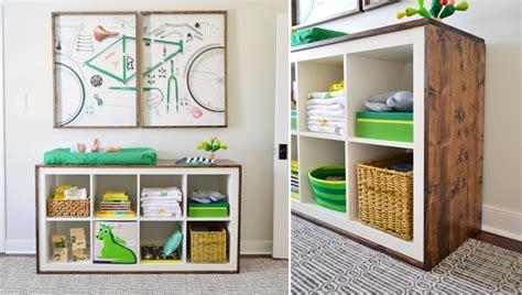 kallax ideen ideas con muebles de ikea idee per interni e mobili