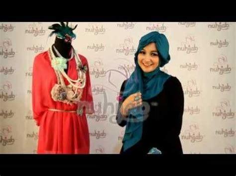 tutorial turban ninja instan tutorial hijab tni turban ninja instant tosca ala