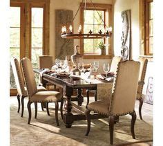 chandelier on pottery barn dining rooms and