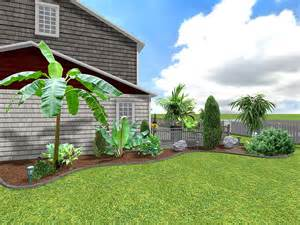 Tropical Backyard Landscaping Ideas Tropical Backyard Landscaping Ideas Pictures Pdf
