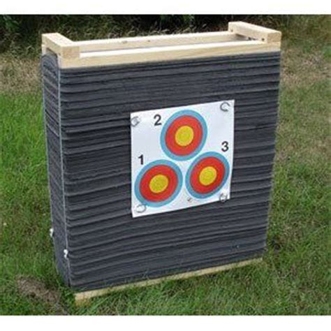 best backyard archery target 25 best ideas about diy archery target on pinterest