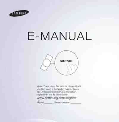 samsung ue55es8090s tv television manual for free now 3ccca u manual