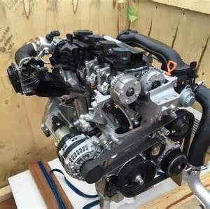 Honda Turbo Engine Civic 1 5l Turbo Engine Unmounted Pic 2016 Honda Civic