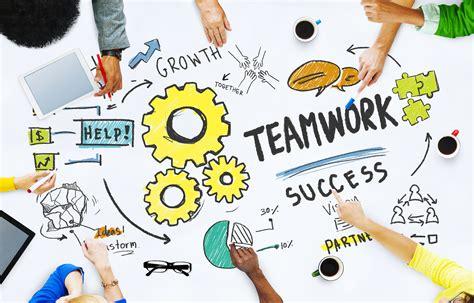 what team centered goal setting really looks like