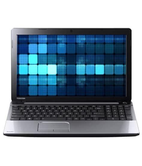 Laptop Toshiba I3 Ram 2gb Toshiba Satellite C50 A I001b Laptop 3rd Intel I3 2gb Ram 500gb Hdd 39 62cm 15 6