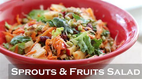 easy salad recipe easy vegetable salad recipe