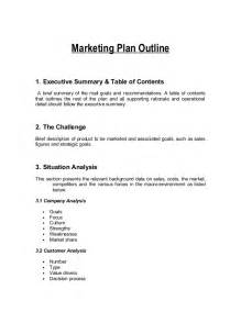 Advertising Caign Plan Outline by Marketing Plan Outline