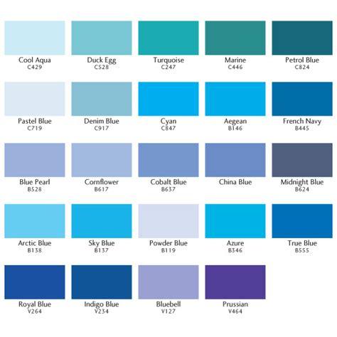 light blue name cyan blue pantone search visual inspiration