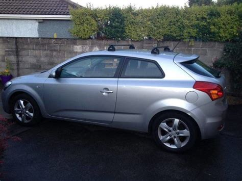 kia pro ceed 2010 2010 kia pro ceed for sale in finglas dublin from vdenis