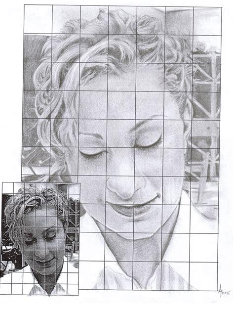 grid pattern portrait 7th grade miss kendzicky s webpage