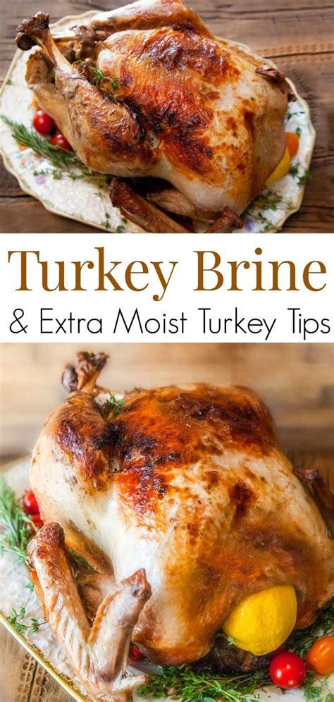 25 best ideas about best turkey brine on pinterest easy turkey brine smoked turkey brine and