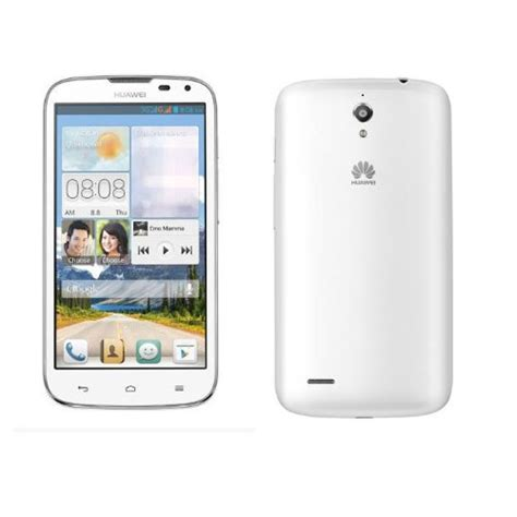 huawei g610s 5 inch ips 960 540 smartphone 1gb ram android os 4 1 dual sim white
