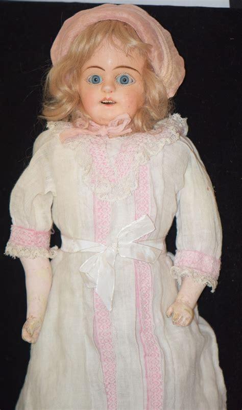 doll papier mache antique doll papier mache paper doll dressed from