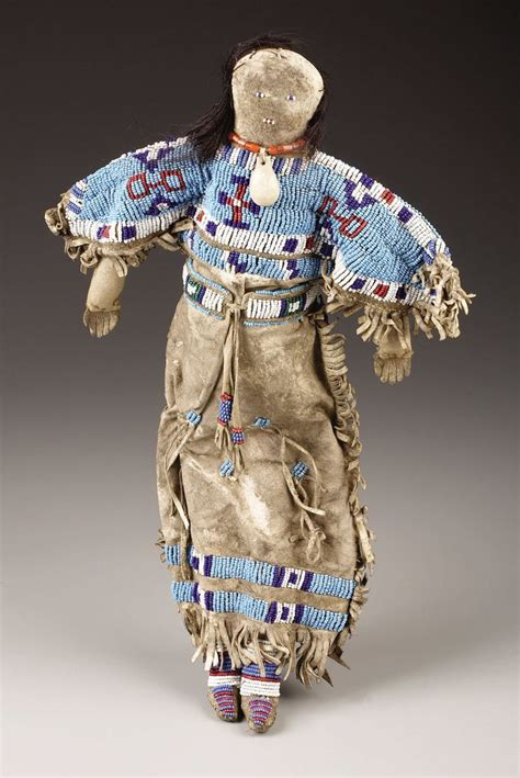 beaded doll 1000 images about dolls on iroquois