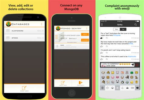 app screenshot generator template sizes on ios android