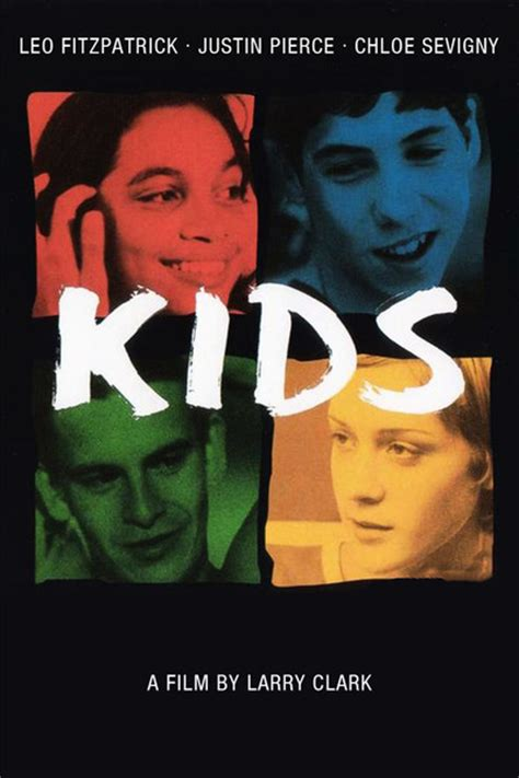 film online youth kids movie review film summary 1995 roger ebert