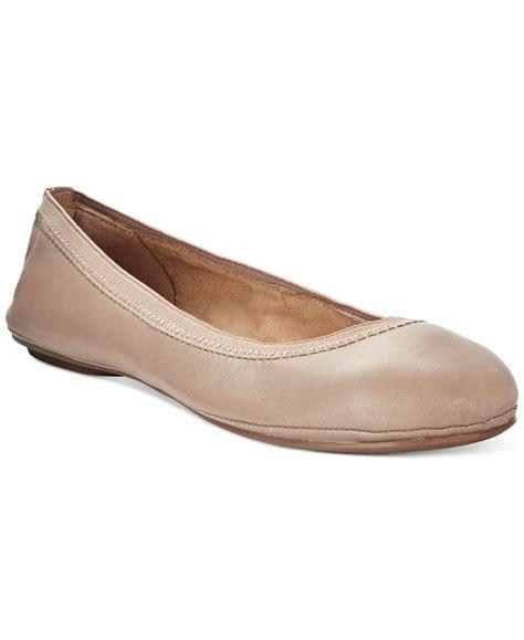bandolino shoes flats bandolino edition ballet flats in lyst